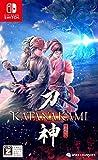 侍道外伝 KATANAKAMI -Switch CEROレーティング Z