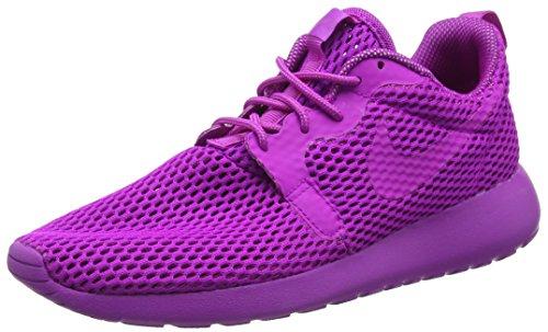 Nike Damen Roshe One Hyperfuse Br Laufschuhe, Violett (Hyper Violet/Hyper Violet/Violet), 37.5 EU