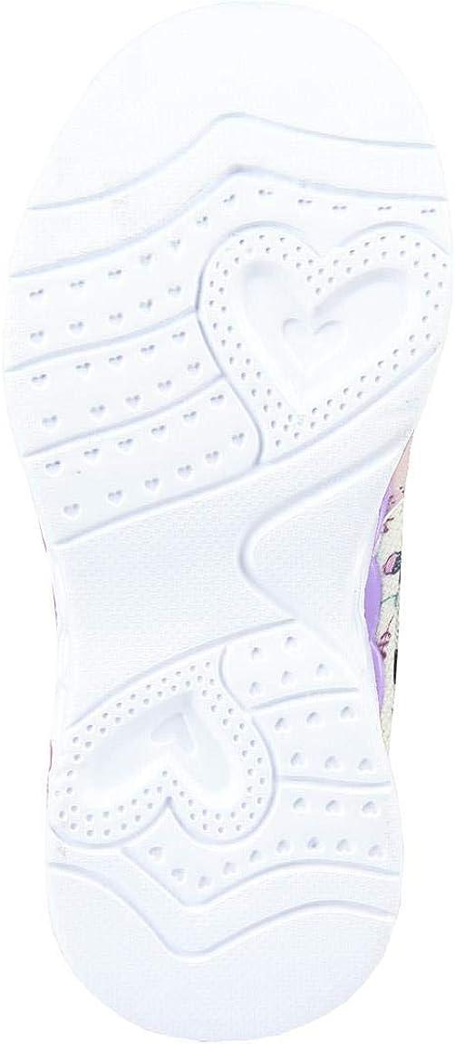 Zapatillas Led Peppa Pig De Color Lila Lilac Sneakers CERD/Á LIFES LITTLE MOMENTS Girls Cerd/á