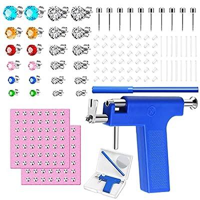 Ear Piercing Gun Kit