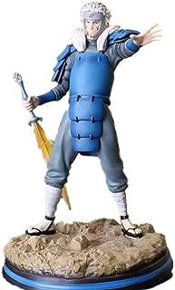 Haoli-dongman Naruto : Senju Tobirama Action Figure Naruto II Figma 11.8 inch