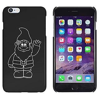 Black Waving Gnome iPhone MC00159255