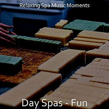 Day Spas - Fun