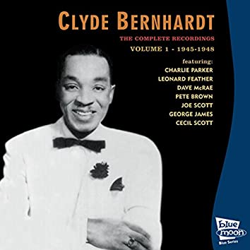 The Complete Recordings 1945-1953 - Vol.1