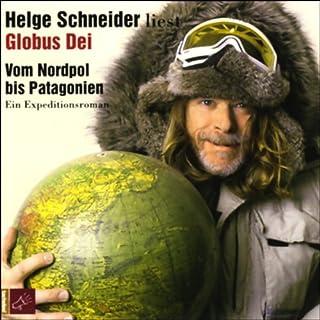Globus Dei. Vom Nordpol bis Patagonien Titelbild