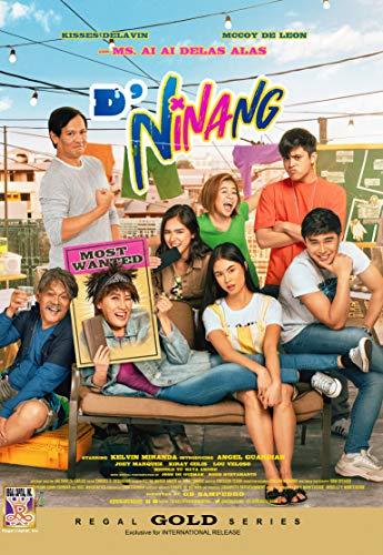 D'Ninang - Philippines Filipino Tagalog DVD Movie