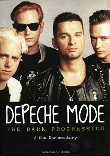 Depeche Mode - The Dark Progression/A New Documentary [Reino Unido] [DVD]