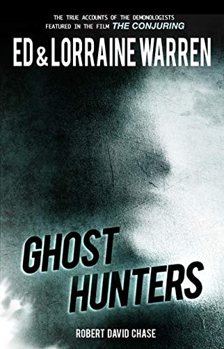 Ghost Hunters (Ed & Lorraine Warren Book 2) (English Edition)