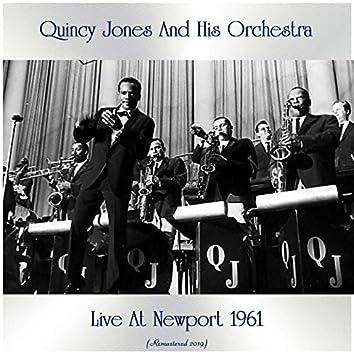 Live At Newport 1961 (Remastered 2019)