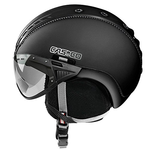 Casco SP-2 Snowball vizierhelm voor heren
