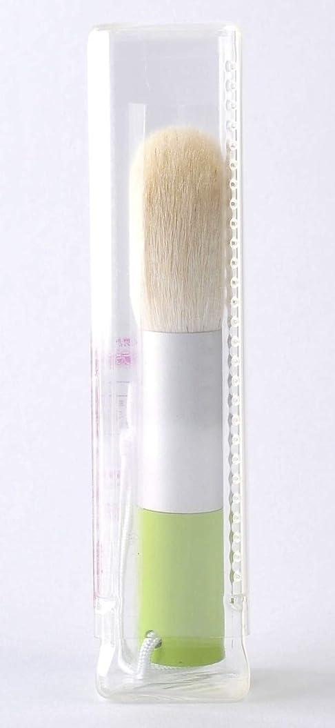 たまに体現する可動式男磨き 女磨き 熊野筆 洗顔ブラシセット (簡易ラッピング)(ゲル&ゲルミニ 透明石鹸付 フェイス アップ ブラシセット)