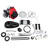 Best Bicycle Engine Kits - Iglobalbuy 49cc Powerful Pull Start 4-Stroke Cycle Motor Review