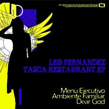 Tasca Restaurant EP