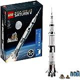 LEGO Ideas NASA Apollo Saturn ...