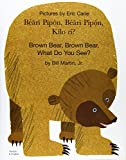 Brown Bear, Brown Bear, What Do You See? In Yoruba and English