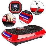 Zoom IMG-2 pedana vibrante vibro massaggiante oscillante