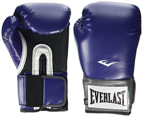 Everlast Pro Style Guantes de Boxeo de entrenemiento, Mujere