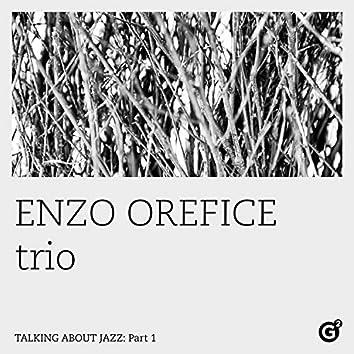 Talking About Jazz, Pt. 1