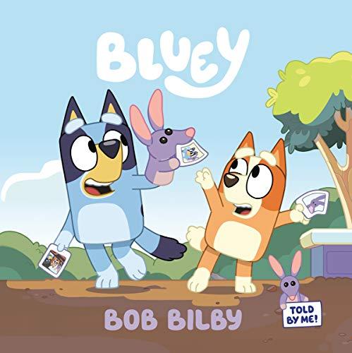 Bob Bilby (Bluey)