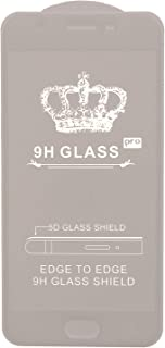 9H Glass Screen Protector for Oppo A57, White