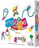 Imagine Familie - Asmodee - gezelschapsspel - gezelschapsspel - fantasiespel