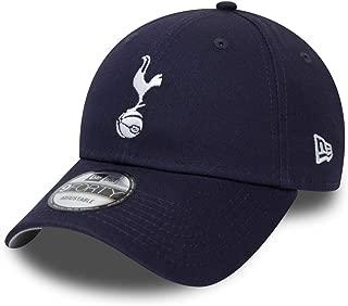 Tottenham - Navy New Era 9FORTY Baseball Hat