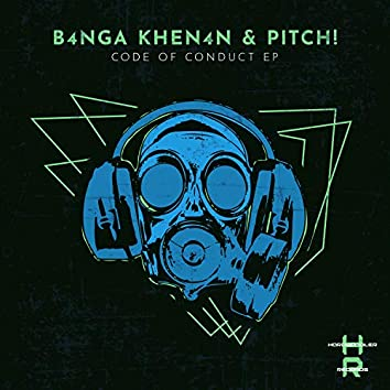 Code of Conduct EP