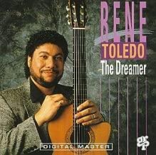 The Dreamer by Rene Toledo (2004-08-02)