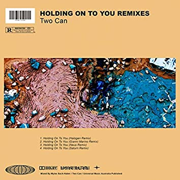 Holding On To You (Remixes)