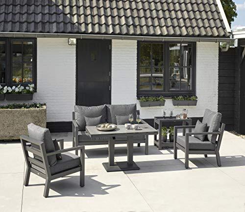 KETTLER Life Timber Lounge Set