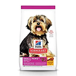 Hill's Science Diet Dry Dog Food for Small Breed Dogs