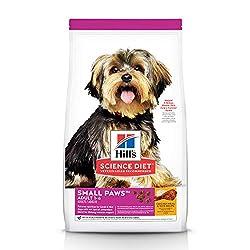 Best Dog Food For Yorkie Puppies To 2019 Goodpuppyfood