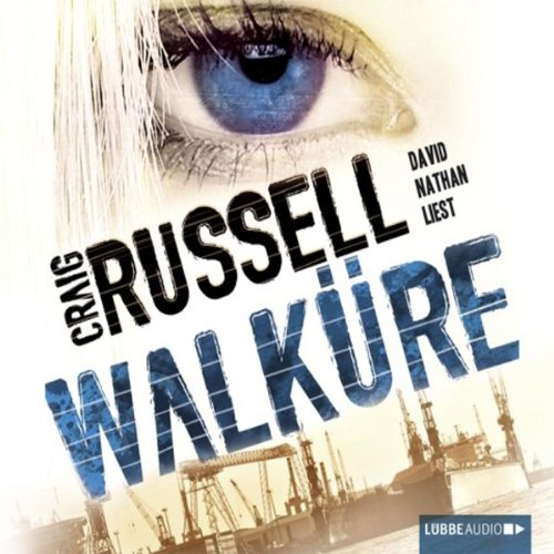 Couverture de Walküre