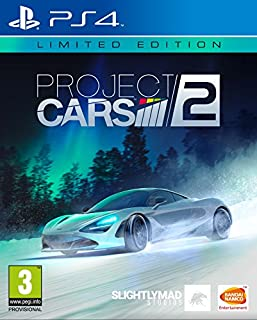 Project Cars 2 Ltd.Ed. (B071VZD72Q) | Amazon price tracker / tracking, Amazon price history charts, Amazon price watches, Amazon price drop alerts