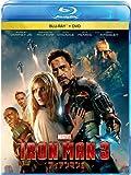 アイアンマン3 ブルーレイ+DVDセット [Blu-ray] image