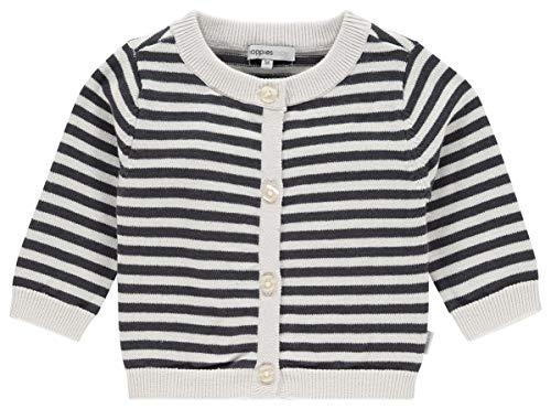 Noppies G Cardigan Jrsy Rev Novi Veste en tricot - Multicolore - 50