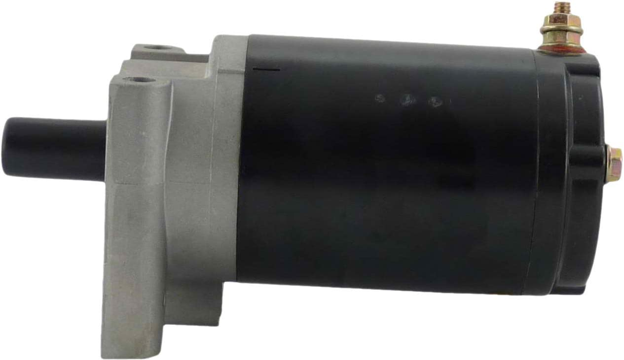 New Baltimore Mall Premium Starter Compatible with Witch mart Trencher GX 1820 Ditch