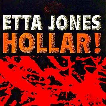 Hollar! (Remastered)