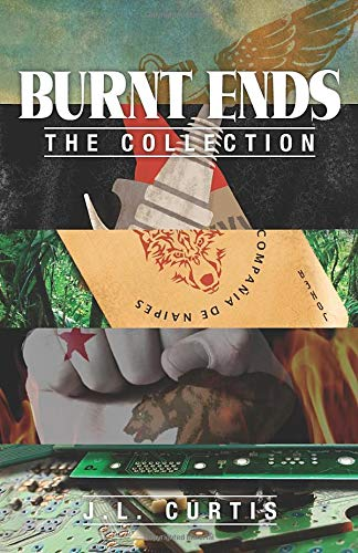 Burnt Ends: The Collection