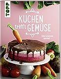Kuchen trifft Gemüse: Süße Leckereien querbeet