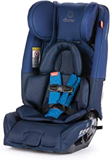 Diono Radian 3 Rxt All-In-One Convertible Car Seat, for Children and Baby to 120 Pounds, Blue