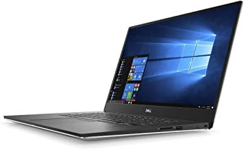 2019 Dell XPS 7590 15.6 inch Gaming Laptop FHD IPS InfinityEdge 1920x1080, 6-core 9th Gen Intel i7-9750H,  GTX 1650 with 4GB Gddr 5, 8GB RAM, 256GB SSD