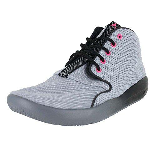 Jordan Kids Jordan Eclipse Chukka GG Grey Black COOL Grey PINK Size 5.5
