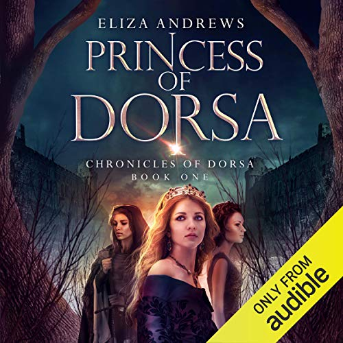 Princess of Dorsa  By  cover art