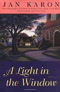 A Light in the Window (The Mitford Years, Book 2)