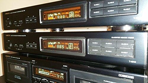 Onkyo T-4010 AM-FM Tuner
