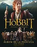 El hobbit. Un viaje inesperado. Álbum de la película: Álbum de la película (Biblioteca J. R. R. Tolkien)