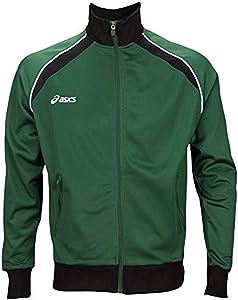 ASICS Men's Approach Warm-Up Jacket
