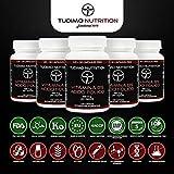 Zoom IMG-2 vitamina b9 acido folico 400