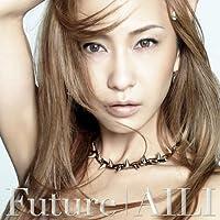 Future(DVD付)(ジャケットA)